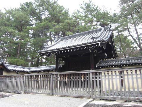 1・京都御苑門.JPG