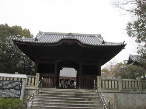 1・屋島寺山門.JPG