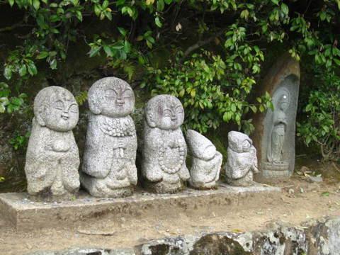 1・嵐山お地蔵さん.JPG