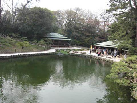 2・栗林公園池と風景2.JPG