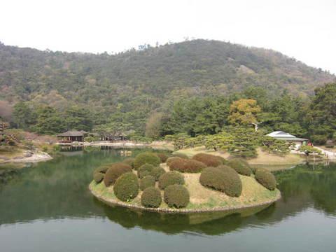 2・栗林公園池と風景4.JPG