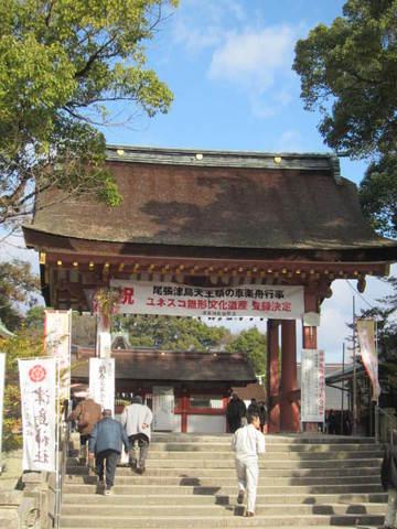 2津島神社山門.JPG