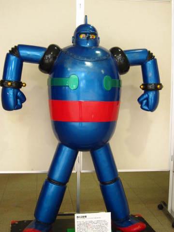 ロボット・鉄人.JPG