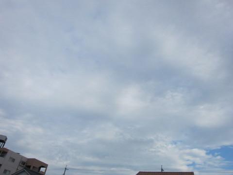 今朝の空・4.JPG