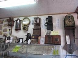 展示・古時計.JPG