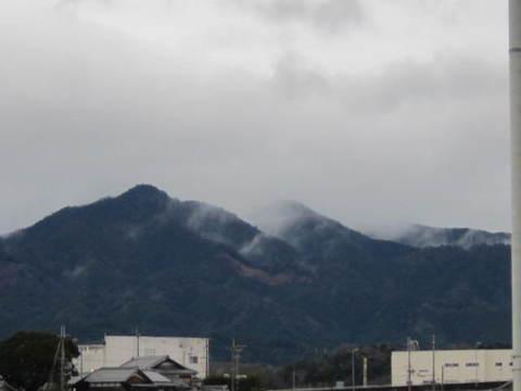 甲賀・油日岳.JPG