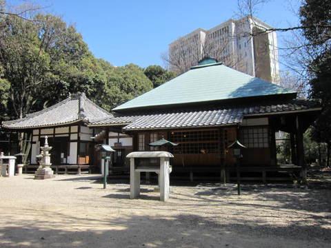興正寺・奥の院.JPG