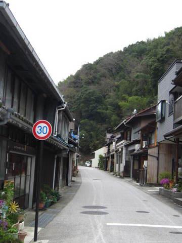 足助の町・中馬街道1.JPG