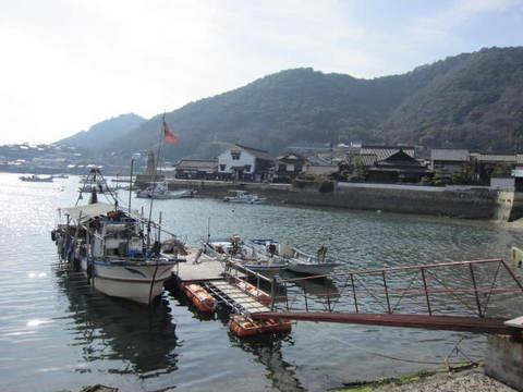 鞆の浦・港.JPG