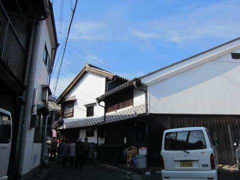 鞆の浦・白壁.JPG