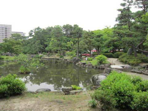 鶴舞・池2.JPG