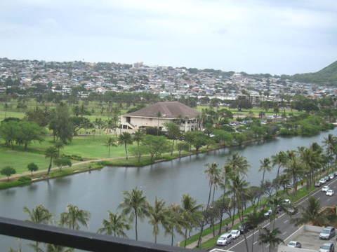 1・JALハワイアラワイ運河1.JPG