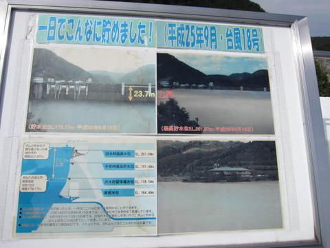 2・日吉ダム湖貯水量.JPG