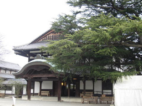 2・栗林公園の館.JPG