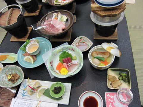 2・湯瀬姫の湯夜食1.JPG
