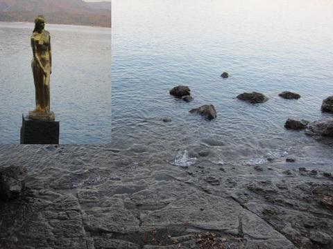 2・田沢湖岸辺.JPG