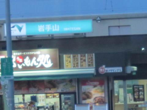 3・岩手山SA.JPG