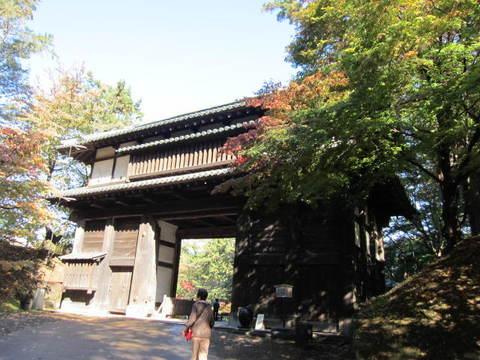 3・弘前城門3.JPG