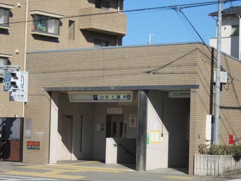 3・松ヶ崎駅.JPG
