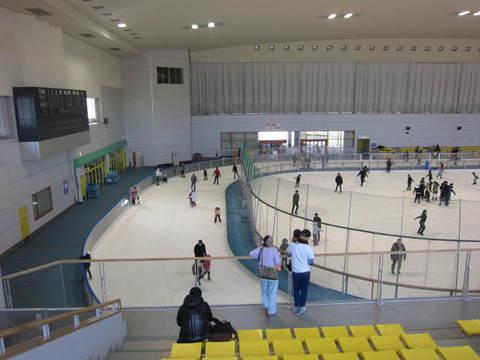 アイススケート場・2.JPG