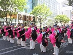 ド祭り5・4.JPG