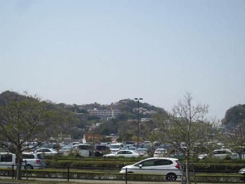 ラグーナ駐車場・1.JPG