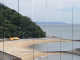 三河湾・砂浜.JPG