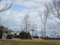 維摩池公園・1.JPG