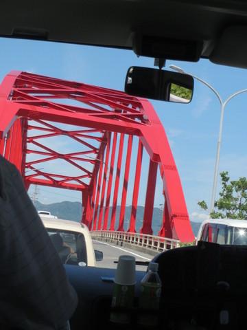 蒲郡道・赤い橋.JPG