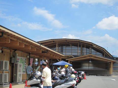 3・新城に道の駅もっくる.JPG
