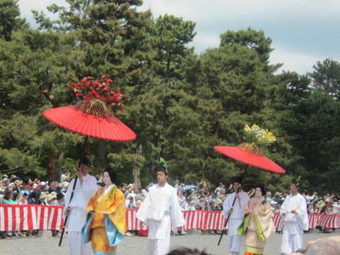 3祭り・10花傘.JPG